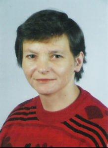 Eugenia Głąb